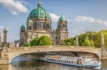 Übernachten in Berlin: 10 Tipps von günstig bis teuer