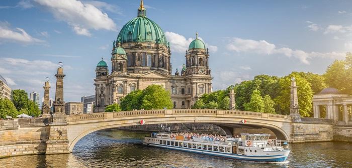 Ubernachten In Berlin 10 Tipps Von Gunstig Bis Teuer