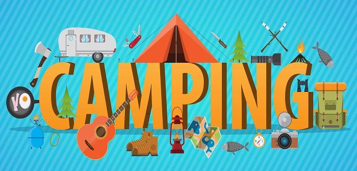 Campingausrüstung Liste: Dinge, die beim Campingurlaub nicht fehlen