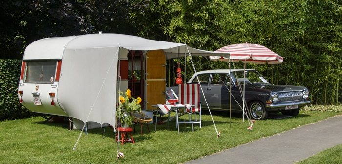 Campingplätze Deutschland: Die wichtigsten Infos zum Campingurlaub
