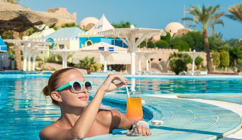Bei der Entscheidung für ein Hotel und auch bei der Zimmerwahl stehen den Urlaubern oft mehrere Optionen zur Verfügung.(#01)