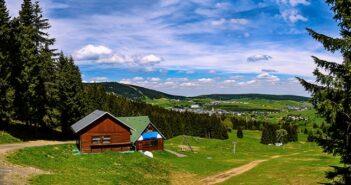 Wandern Im Erzgebirge: Top 10 der schönsten Wanderrouten