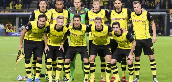 Bvb Reisen: Fußballreisen für Dortmund Fans