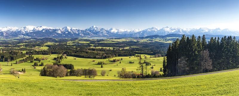 In diesem Naturerlebnispark erleben Sie die Bergwelt der Allgäuer Alpen auf eine ganz besondere Weise. (#07)
