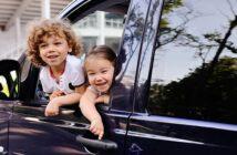 Entspannt in den Urlaub: Familienurlaub mit dem Auto
