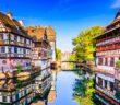 Fachwerkhäuser im Elsass: Auf Entdeckungsreise durch Frankreich