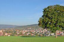 Ostheim Rhön: Urlaub im prämierten Genussort in Bayern