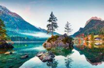 Urlaub in Deutschland: Ungeahnte Möglichkeiten und Vielfalt direkt vor der Haustür!