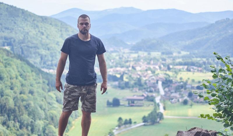 Die Vogesen sind ein wahres Outdoor-Paradies für Wanderer. Ein wichtiger Unterschied zum benachbarten Schwarzwald ist ihre stärkere Unberührtheit. (#1)