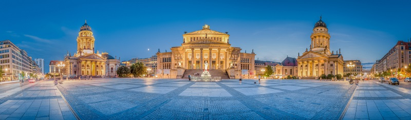 Was wäre eine Liste für Studenten ohne die Hauptstadt Berlin? (#15)