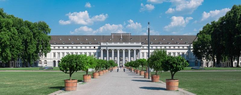 Ein wunderbar romantischer Ort, dieses Koblenz! (#05)