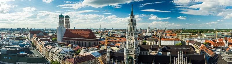 Wer in Deutschland günstig wohnen und gut studieren möchte, dem fällt sicherlich München nicht unbedingt als erste Wahl ein.