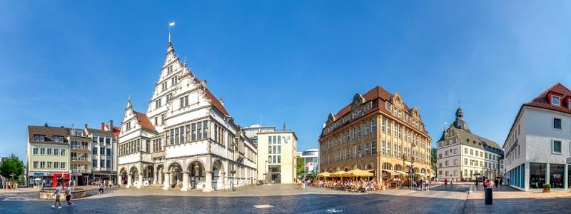 """Paderborn findet sich meist unter """"Ferner liefen …"""" wieder und kaum auf der Rangliste der Studenten ganz oben. (#06)"""
