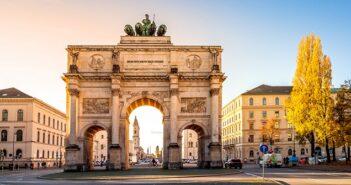 München: Eine Stadt, viele Gesichter!