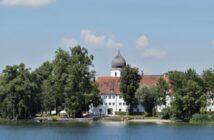 Die 10 schönsten Reiseziele in Deutschland