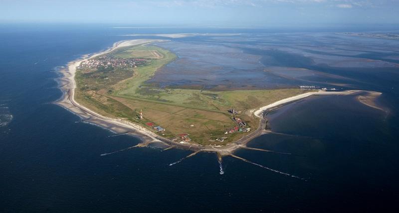 Die Nordsee ist eines der Reiseziele in Deutschland, welches zu den beliebtesten zählt.