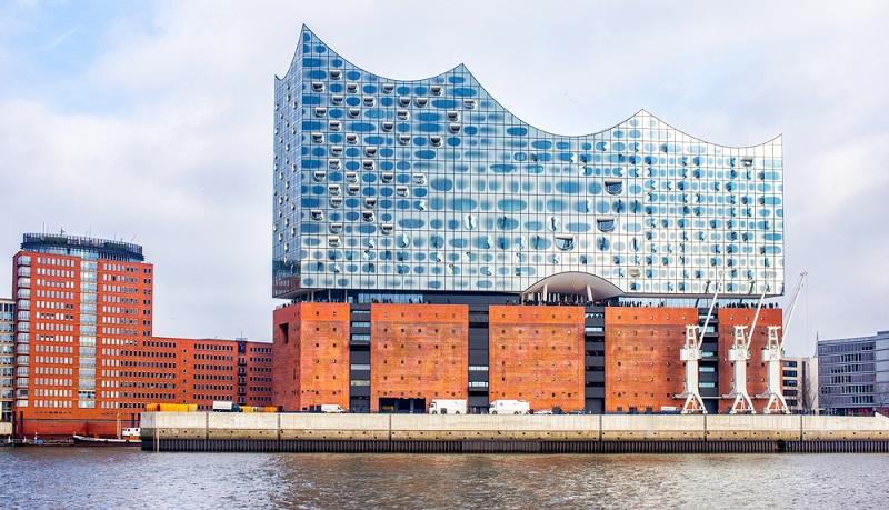 Eine große Adresse für echte Kulturliebhaber in Hamburg: Elbphilharmonie