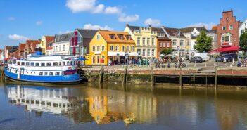 10 tolle Urlaubsziele in Deutschland