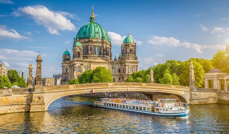 Natürlich darf die Landeshauptstadt Berlin auf keinen Fall bei der Nennung der sehenswerten Städte in Deutschland fehlen.