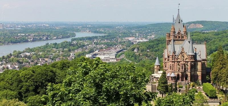 Bonn kennt man meist nicht als Reiseziel