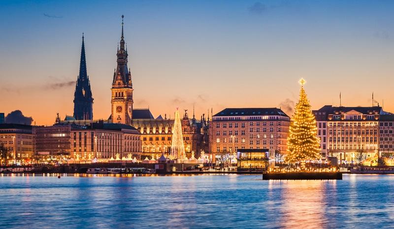 Hamburg gehört, völlig zurecht, zu den schönsten Städten in ganz Deutschland.