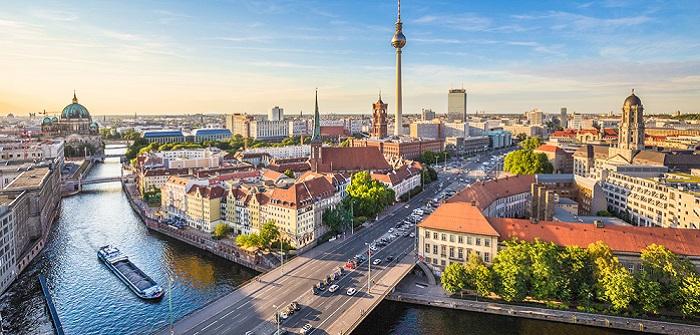 10 sehenswerte Städte in Deutschland