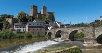 Top 10 Liste 2020: Sehenswürdigkeiten in Hessen, mit Adressen, Videos, Bildern, Telefon, Mail - nur Hinfahren müssen Sie noch...