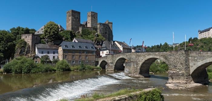 Top 10 Sehenswürdigkeiten in Hessen