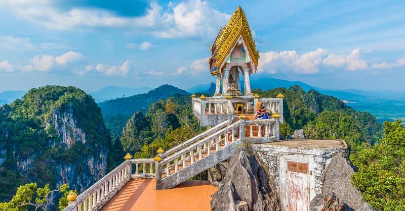 Thailand sowohl für Eltern als auch KInder ein gleichmassen wunderschönes Urlaubsland.