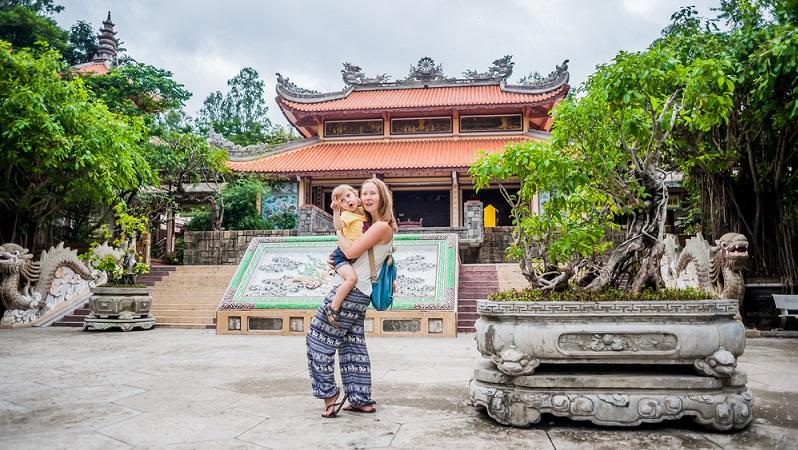 Vietnam Eines der aufregendsten Ziele in Südostasien besticht vor allem durch die geografische Vielfalt und die tropischen Palmenstrände.