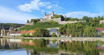 Würzburg verzaubert Besucher mit seinen Sehenswürdigkeiten