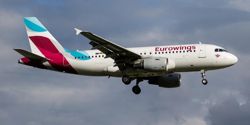 Die Eurowings Luftverkehrs AG hat sich in den letzten Jahren vollkommen neu ausgerichtet und hat dabei alle Propeller- gegen Düsenflugzeuge ausgetauscht sowie den Sitz von Dortmund in die Landeshauptstadt Düsseldorf verlegt.