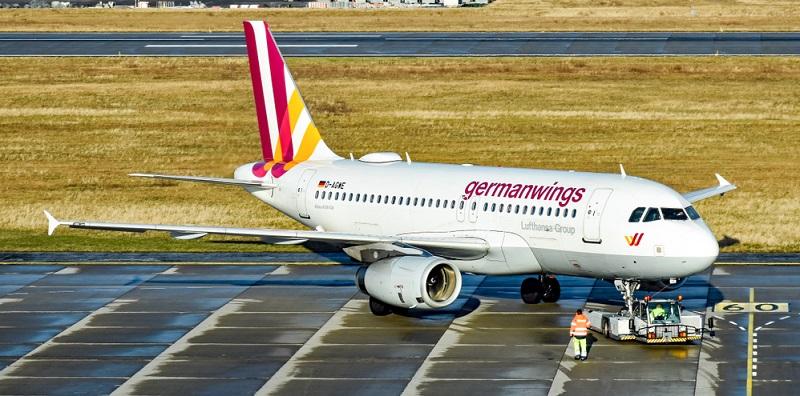 Germanwings ist Deutschlands erste Low-Cost Airline und gehört zur Lufthansa Gruppe.