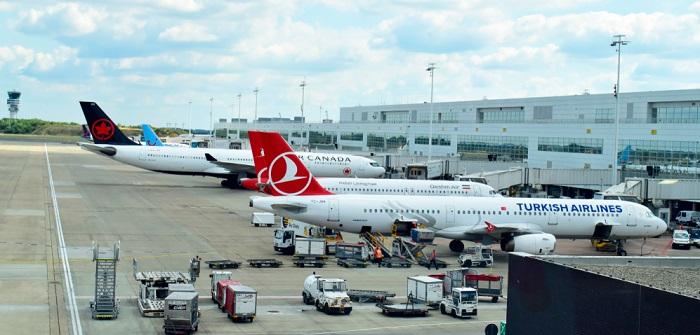 Die Top 10 Fluggesellschaften in Deutschland