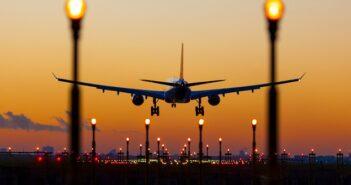 Flughäfen in Deutschland: Knotenpunkte im internationalen Luftverkehrsnetz