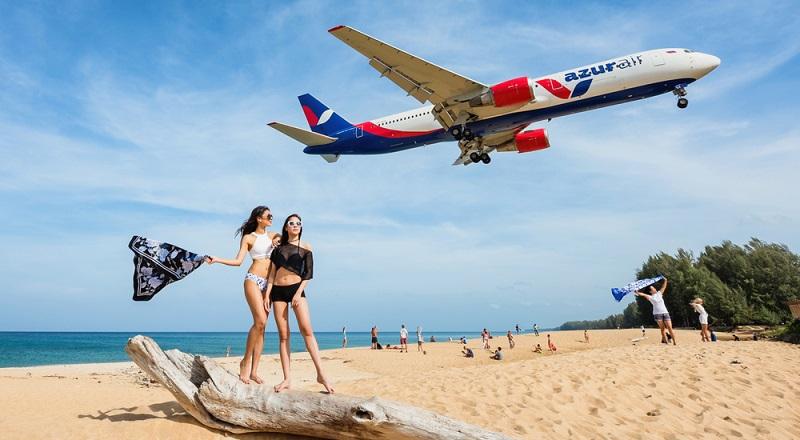 rüher stellten Flugreisen einen Luxus dar, den sich der Durchschnittsbürger maximal ein Mal pro Jahr für seine Urlaubsreise leisten konnte.