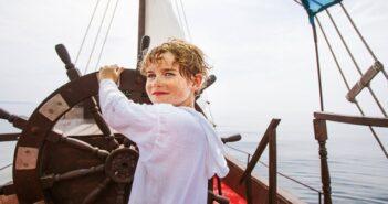 Segeln ohne Segelschein: Regeln und Gesetze