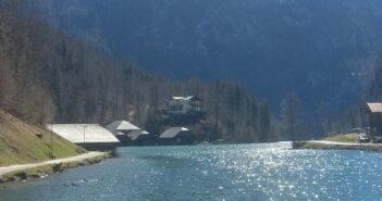 Königssee: Adresse für's Navi, Pensionen, Ferienwohnungen und viele gute Tipps