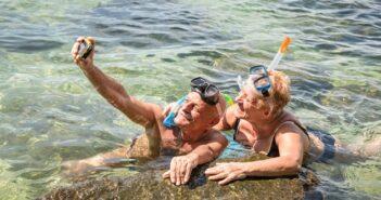 Auswandern als Rentner: Hier lebt es sich im Alter am besten