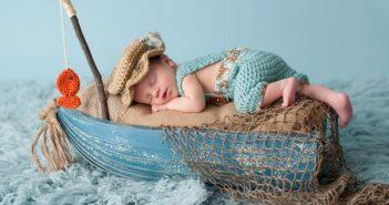 Reisen mit Baby: Schiff ahoi mit dem Nachwuchs