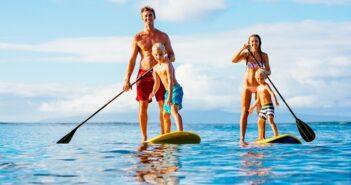 Familienfreundlicher Urlaub: Gemeinsame Erlebnisse für Eltern und Kinder