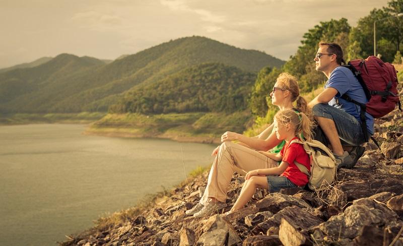 Die Berge haben ihren ganz besonderen Reiz und ein familienfreundlicher Urlaub sollte sich nach den Bedürfnissen der Kleinsten richten.