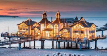 Deutschlands Ostseebäder: Die 10 schönsten Reiseziele an der Ostsee