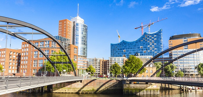 Hundeverordnung Hamburg: Rasseliste & Co.