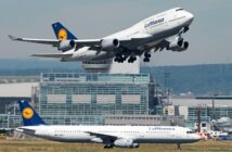 Jemanden am Frankfurter Flughafen abholen: ist Parken nicht günstiger? ( Foto: Shutterstock-_verzellenberg )