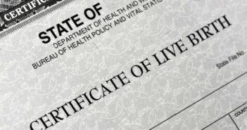 Geburt in den USA: Wie können Sie Ihr Kind dort entbinden? (Foto: shutterstock: Lane V. Erickson)