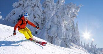 Schneesichere Skigebiete 2020: Da musst du hin! ( Foto: Shutterstock-Samot)