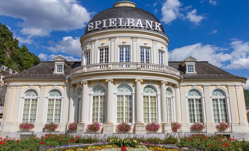 Wer nach einem Casino mit Übernachtung in herrschaftlichem Ambiente sucht, ist in Bad Ems an der richtigen Adresse.  ( Foto: Shutterstock- Iordanis)