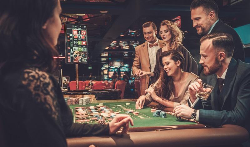 Die schönsten Spielbanken in Deutschland sollte man sich durchaus näher ansehen.  ( Foto: Shutterstock-Nejron Photo)