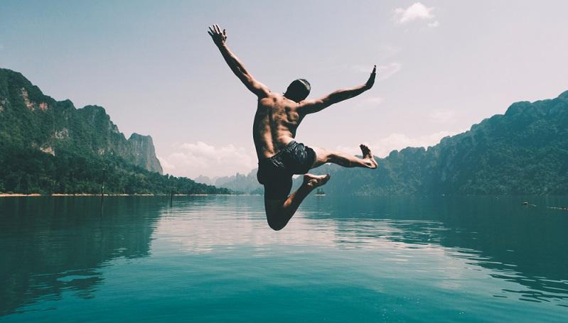 Die schönsten Bilder entstehen am frühen Morgen wenn noch keine Touristen das Motiv belagern oder durch die Urlaubsfotos laufen können. (Foto: Shutterstock-Rawpixel.com )